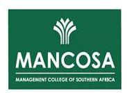 Mancosa - Evening Executive MBA
