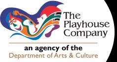Playhouse Company Logo