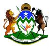 Provincial Government Province of KwaZulu-Natal Logo