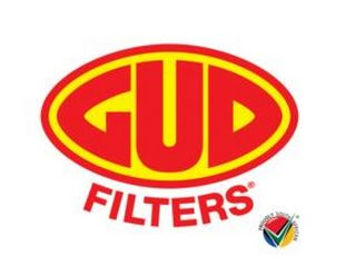 GUD Filters Logo