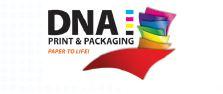 DNA Print & Packaging Logo