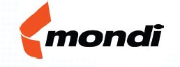 Mondi Group Logo