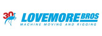 Lovemore Bros Logo