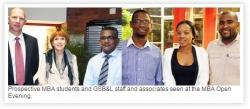 UKZN Graduate School of Business & Leadership-Graduate School of Business and Leadership hosts Open Evening