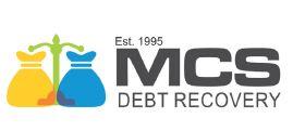 MCS Debt Recovery logo