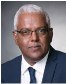 MEC:Mr Ravigasen Ranganathan Pillay:Department of Human Settlements and Public Works
