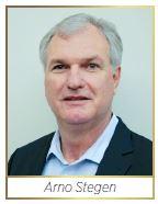 aQuelle Managing Director : Arno Stegen