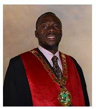 Umzimkhulu Municipality Mayor:  Cllr Mphuthumi Mpabanga