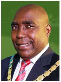 Umkhanyakude District Municipality Mayor Mayor: Cllr T S Mkhombo