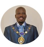 Mayor Mr S J Kunene: eDumbe Local Municipality