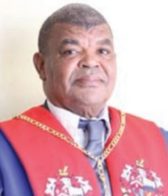 Mayor: Mr Sibusiso Joseph Mchunu