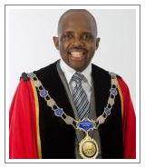 eDumbe Mayor Cllr BM Nxusa