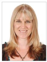 CEO of the Pietermaritzburg Chamber of Commerce Melanie Veness
