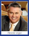 Sibaya Casino & Entertainment:General Manager: Melville Vogel