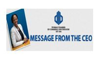 Durban Chamber of Commerce - Message from CEO