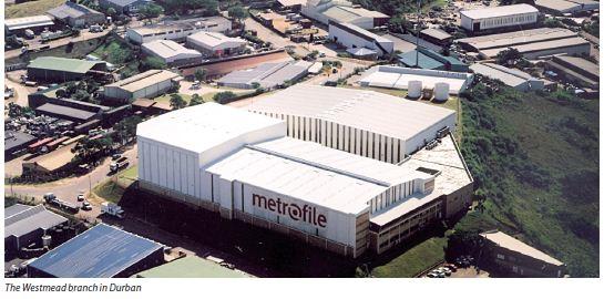Metrofile