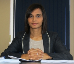 Michelle Sewchuran - Financial compliance heavy-weight appointed at Ithala SOC Limited