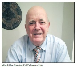 Mike Miller - Launching A Business In The UK And SA?