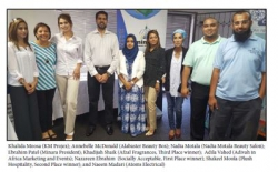 Minara Chamber - Minara Entrepreneur 2015 Competition