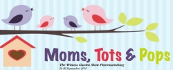Durban Events Company - MOMS TOTS AND POPS AT THE GARDEN SHOW