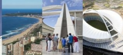 Moses Mabhida Stadium - UPCOMING EVENTS AT #MMSTADIUM