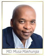 HR Matters:Managing Director Musa Makhunga