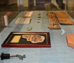 UKZN Foundation - Museum of Classical Archaelolgy Dedicates Collection to Benefactor