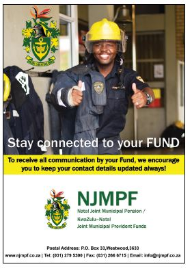 NJMPf - Stay Connected To The Fund