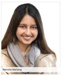 Nerisha Maharaj - Exercising Humility