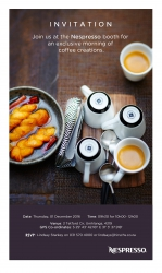 Hirschs - Coffee Creations Morning