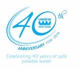Umgeni Water Logo