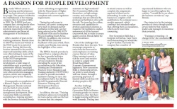 New Generation Skills - A Passion For People Development