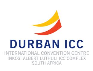 International Convention Centre Logo