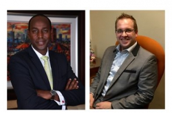 Tsogo Sun announces new management for Garden Court Durban hotels:John Aritho and Wayne Smith