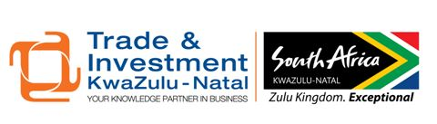 Trade & Investment KwaZulu-Natal (TIKZN) Logo