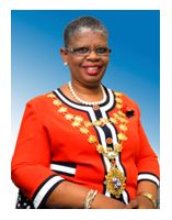 eThekwini Municipality Mayor: Cllr Zandile Gumede