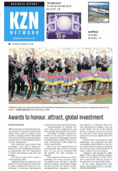 BPESA 2019 - Awards to honour, attract, global investment
