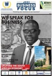 JCCI - Business Focus