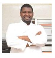 Njabulo Sithole - Bakers Creationz