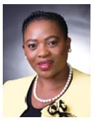 MEC Nomusa Dube-Ncube:Department of Co-Operative Governance & Traditional Affairs