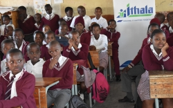 ITHALA ROLLS-OUT ITS FINANCIAL LITERACY PROGRAMME TO DISADVANTAGED SCHOOLS IN KZN