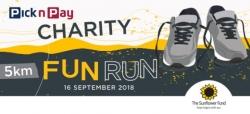 Suncoast Casino - Hyper 5km Fun Run/Walk for Charity