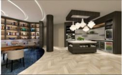 Hilton Durban begins its full room refurbishment project, including the prestigious Presidential Suite and Business Executive Lounge