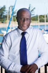 Richards Bay Industrial Development Zone Company:Pumi Motsoahae â€