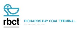 Richards Bay Coal Terminals (RBCT) Logo