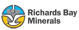 Richards Bay Minerals (RBM) Logo