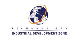 Richards Bay Industrial Development Zone logo