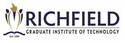 Richfield Graduate Institute of Technology Logo