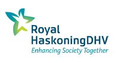 Royal HaskoningDHV logo