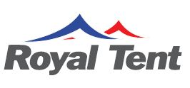 Royal Tent logo